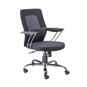Carnet  Medium Back Chair