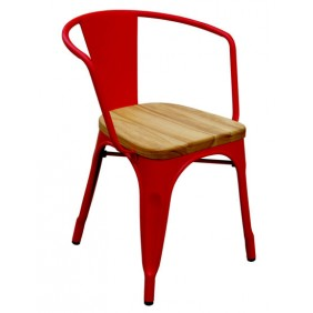 Sheesham Restaurant Chair