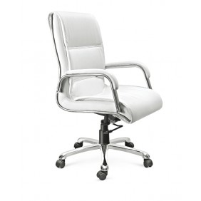 Basil Medium Back Chair