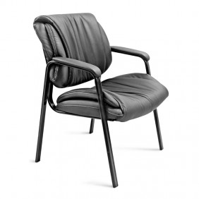Curves Visitor Chair