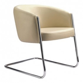 Honey Lounge / Visitor Chair