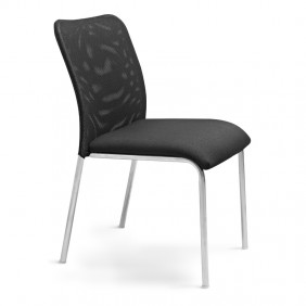 Nuron Visitor Chair Without Arm