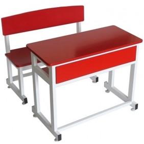 Betwa Dual Desk Cum Bench