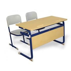 Chang Dual Desk