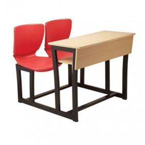 Hudson  Dual Desk Cum Bench