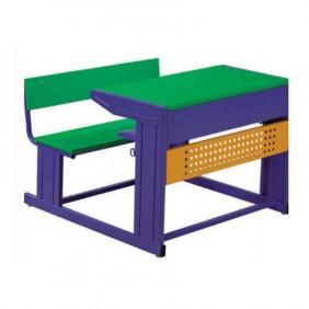 Narmada Dual Desk cum Bench