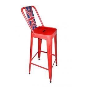 English High Chair