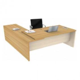 Airflow Executive Desk