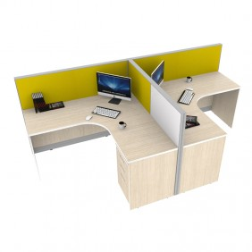 Connect Workstation Curvilinear