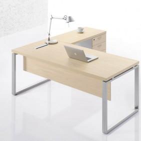 Hudson Executive Desk
