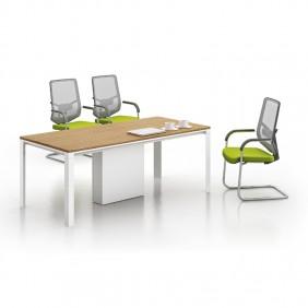 Oxford Meeting Table Rectangular Top