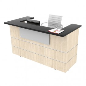 Web Reception Table