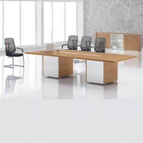 Willow Conference Table Rectangular Top