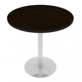 Zen Meeting Table Round Top