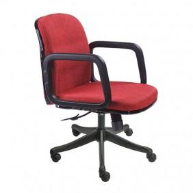 Alacia Medium Back chair