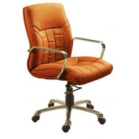 Mariio Medium Back Chair