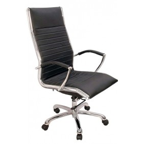 Aaron High Back Chair