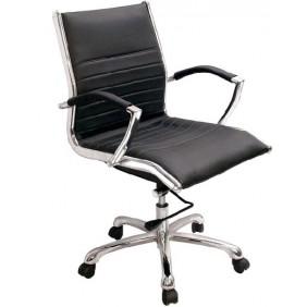 Aaron Medium Back Chair