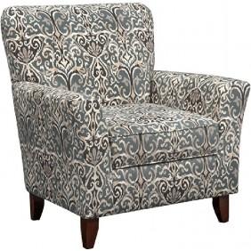 Abbacus King Chair