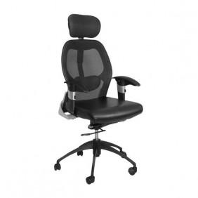 Adon High Back Chair