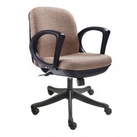 Alba Medium Back Chair