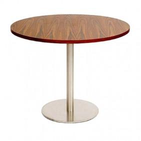 Charlie Round Restaurant Table