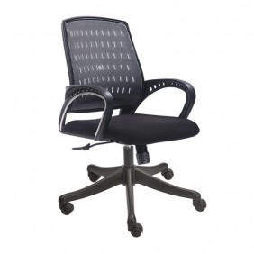 Cyber V Visitor Chair