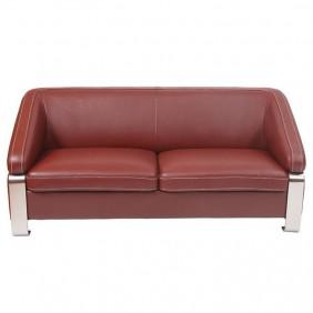 Rustik Sofa With SS Legs